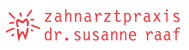 Dr. Susanne Raaf