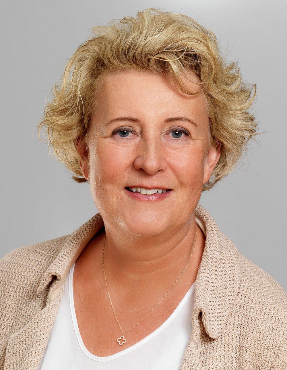 Zahnärtin Dr. Susanne Raaf in Ettlingen
